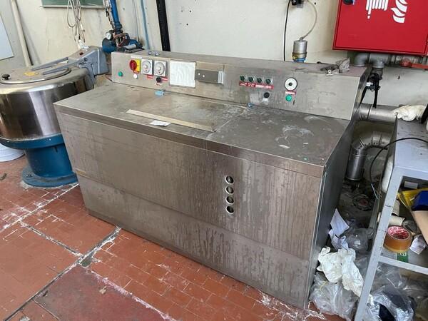 3#6196 Lavatrici e asciugatrici industriali in vendita - foto 8