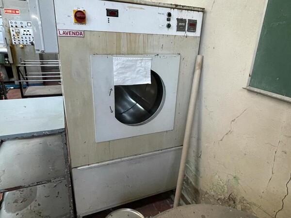 3#6196 Lavatrici e asciugatrici industriali in vendita - foto 9