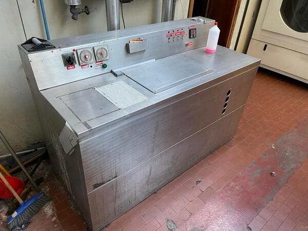 3#6196 Lavatrici e asciugatrici industriali in vendita - foto 12
