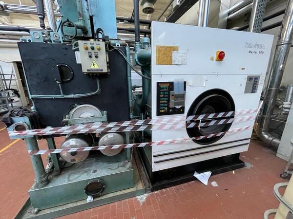 3#6196 Lavatrici e asciugatrici industriali in vendita - foto 17