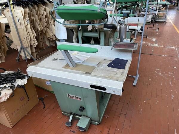5#6196 Stiratrici industriali Mentasti e Macpi in vendita - foto 17
