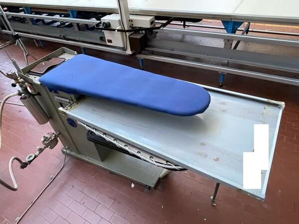 5#6196 Stiratrici industriali Mentasti e Macpi in vendita - foto 24