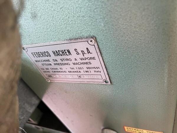 5#6196 Stiratrici industriali Mentasti e Macpi in vendita - foto 36