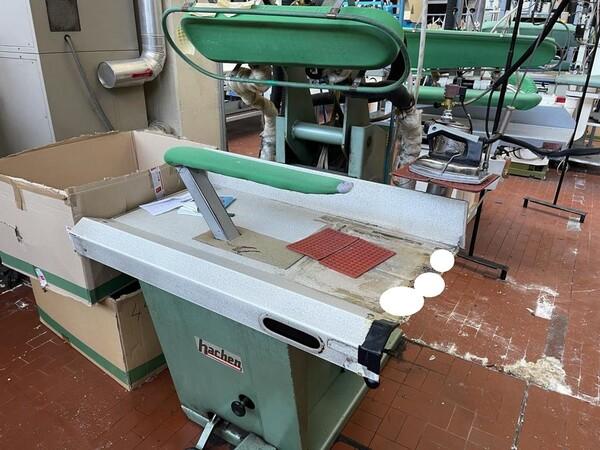 5#6196 Stiratrici industriali Mentasti e Macpi in vendita - foto 37