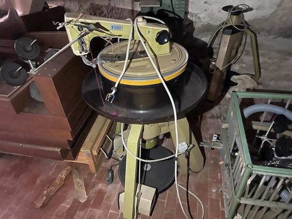 7#6196 Rimaglio Complett 66 e macchine da cucire in vendita - foto 4