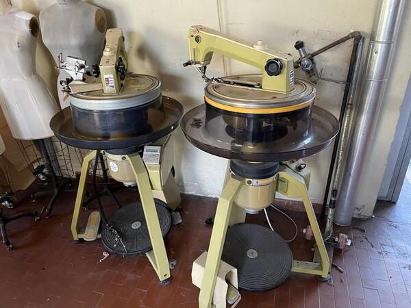 7#6196 Rimaglio Complett 66 e macchine da cucire in vendita - foto 9