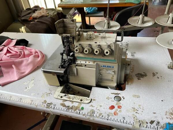 7#6196 Rimaglio Complett 66 e macchine da cucire in vendita - foto 13
