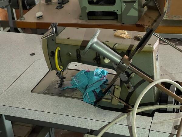 7#6196 Rimaglio Complett 66 e macchine da cucire in vendita - foto 15