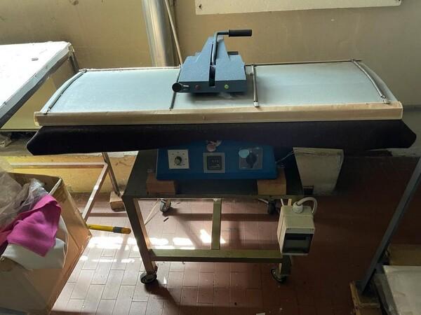 8#6196 Stampanti per sartoria Alys e Lecra System in vendita - foto 3