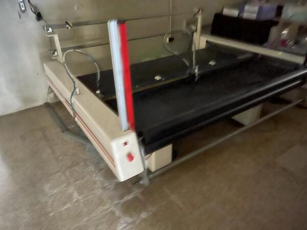8#6196 Stampanti per sartoria Alys e Lecra System in vendita - foto 5