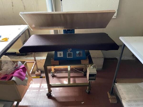 8#6196 Stampanti per sartoria Alys e Lecra System in vendita - foto 8