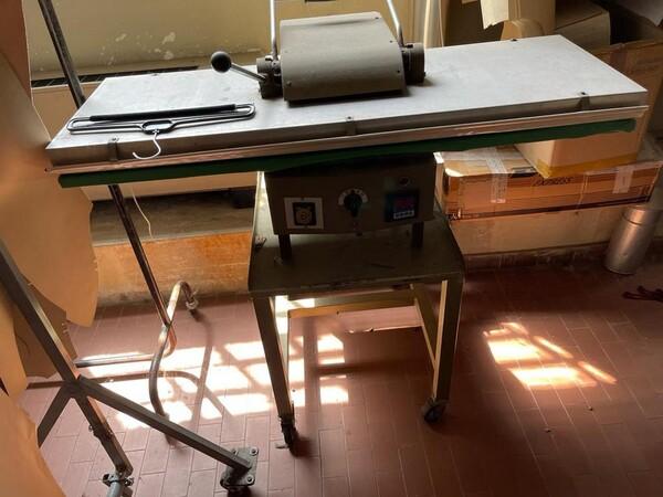 8#6196 Stampanti per sartoria Alys e Lecra System in vendita - foto 10