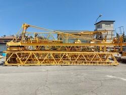 Potain crane - Lot 1 (Auction 6197)