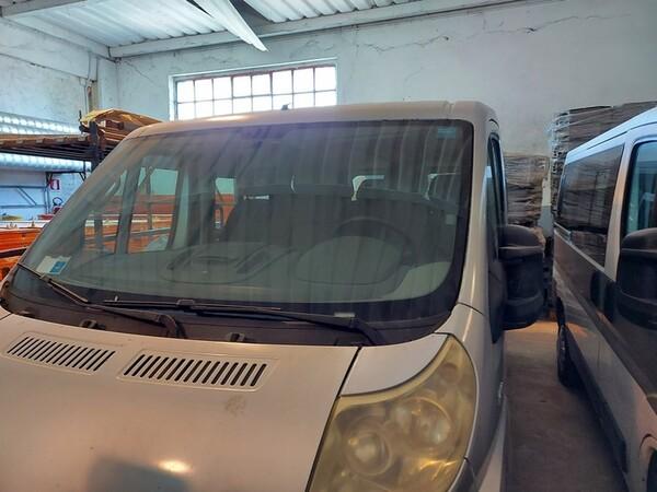 3#6197 Autovettura Fiat Ducato in vendita - foto 5
