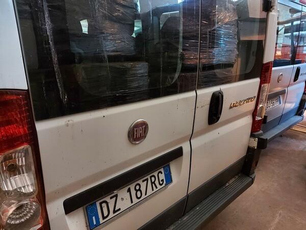 4#6197 Autovettura Fiat Ducato in vendita - foto 3