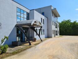 Azienda specializzata in carpenteria media con relativo immobile - Lotto 0 (Asta 6199)