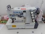 Macchinari tessili e arredamento ufficio - Lotto 2 (Asta 6201)