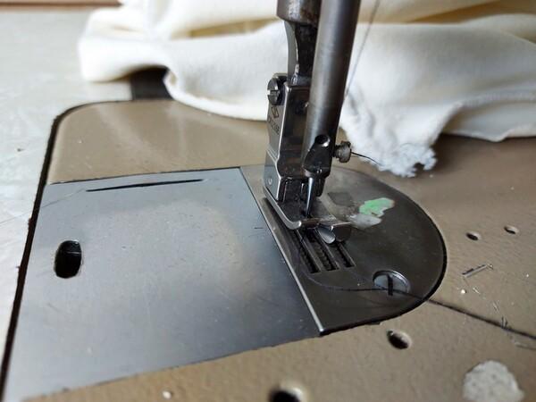 2#6201 Macchinari tessili e arredamento ufficio in vendita - foto 10
