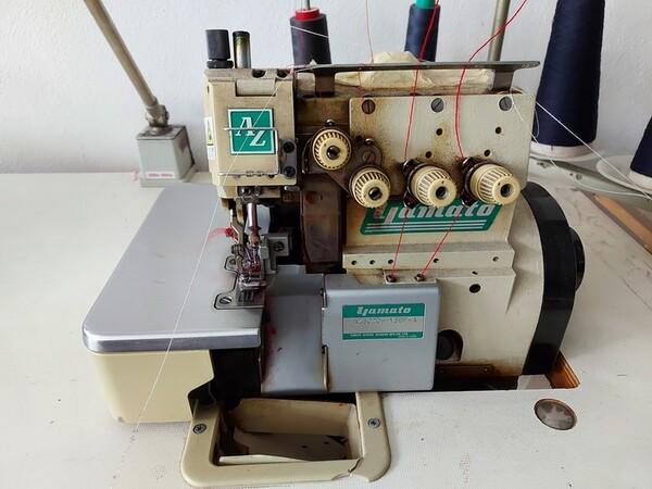 2#6201 Macchinari tessili e arredamento ufficio in vendita - foto 14