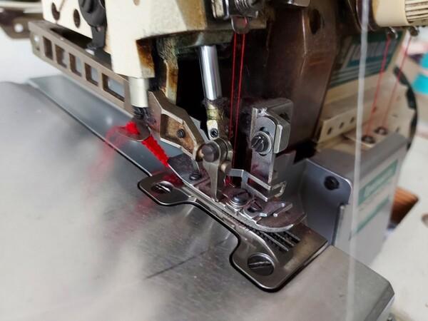 2#6201 Macchinari tessili e arredamento ufficio in vendita - foto 15