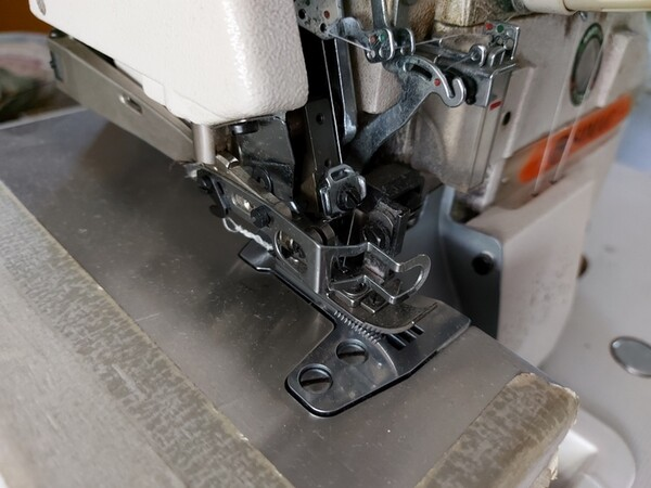 2#6201 Macchinari tessili e arredamento ufficio in vendita - foto 23