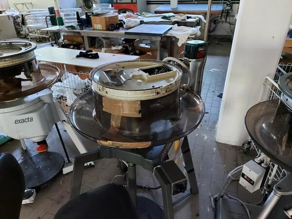 2#6201 Macchinari tessili e arredamento ufficio in vendita - foto 27