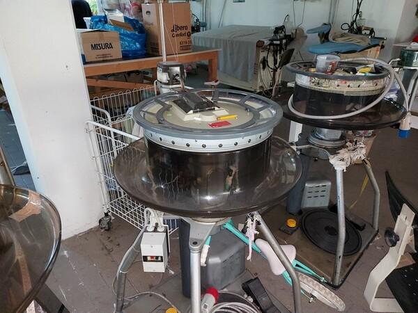2#6201 Macchinari tessili e arredamento ufficio in vendita - foto 28