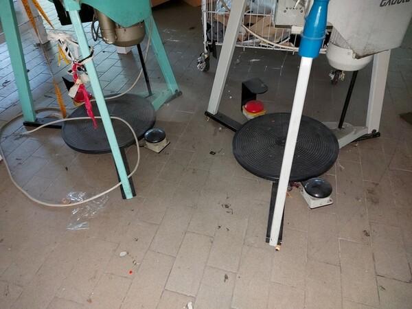 2#6201 Macchinari tessili e arredamento ufficio in vendita - foto 31