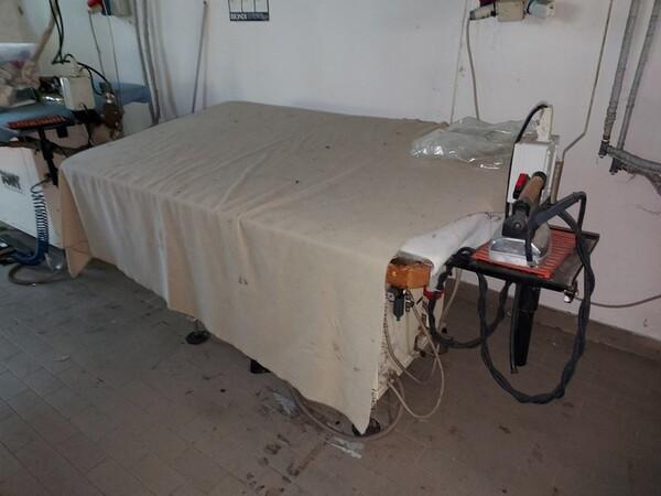 2#6201 Macchinari tessili e arredamento ufficio in vendita - foto 35