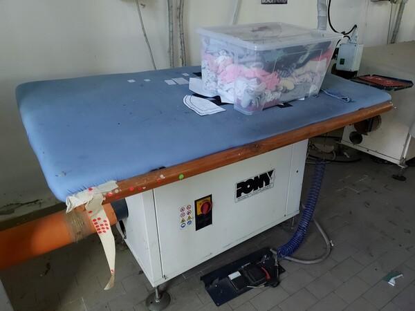 2#6201 Macchinari tessili e arredamento ufficio in vendita - foto 36