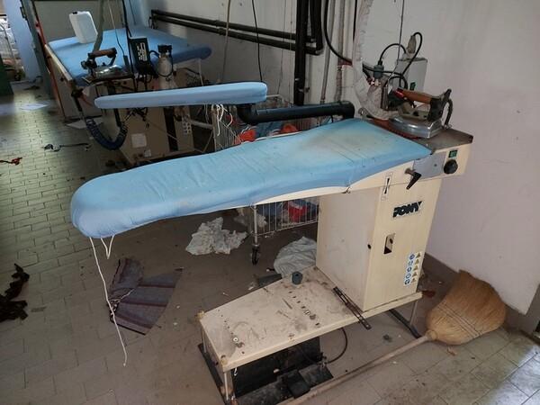2#6201 Macchinari tessili e arredamento ufficio in vendita - foto 38