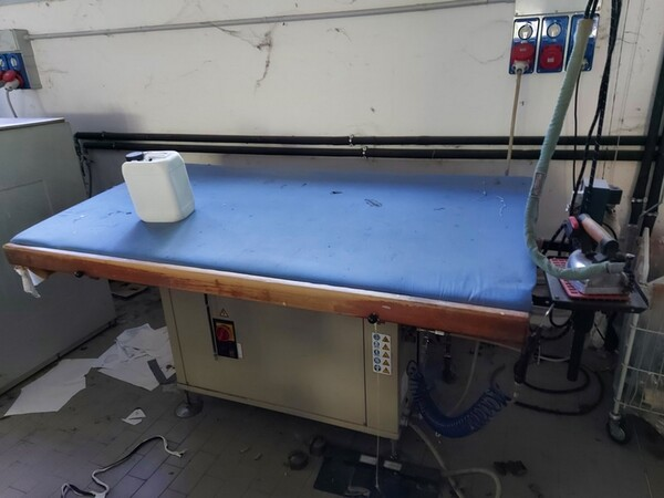 2#6201 Macchinari tessili e arredamento ufficio in vendita - foto 39