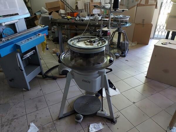 2#6201 Macchinari tessili e arredamento ufficio in vendita - foto 48