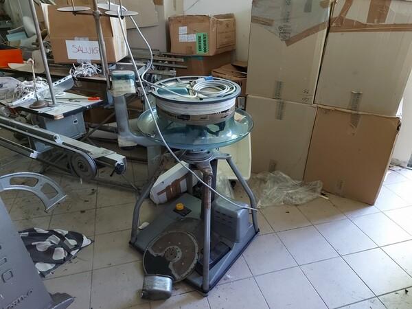 2#6201 Macchinari tessili e arredamento ufficio in vendita - foto 49