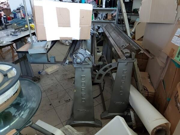2#6201 Macchinari tessili e arredamento ufficio in vendita - foto 51