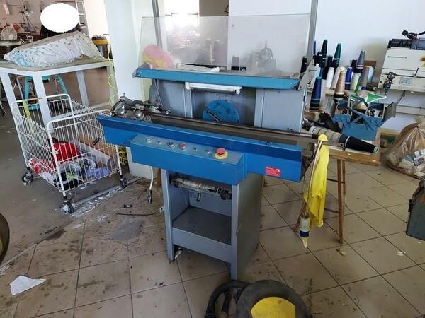 2#6201 Macchinari tessili e arredamento ufficio in vendita - foto 52