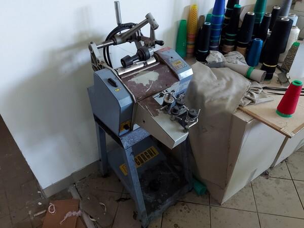 2#6201 Macchinari tessili e arredamento ufficio in vendita - foto 53