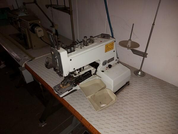 2#6201 Macchinari tessili e arredamento ufficio in vendita - foto 66