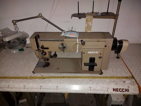 2#6201 Macchinari tessili e arredamento ufficio in vendita - foto 67