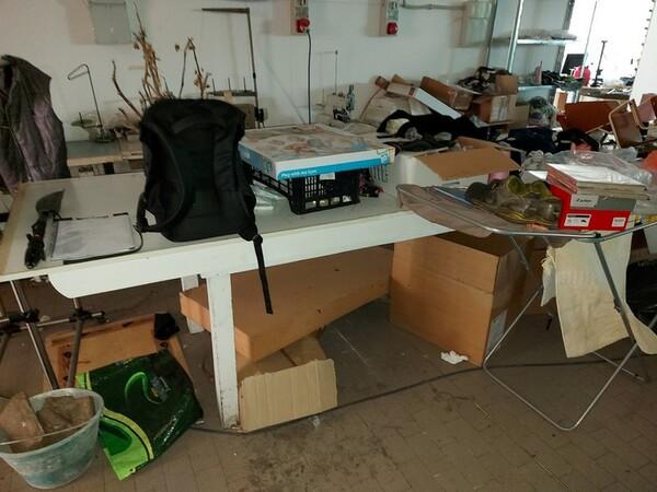 2#6201 Macchinari tessili e arredamento ufficio in vendita - foto 69