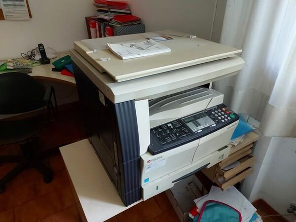 2#6201 Macchinari tessili e arredamento ufficio in vendita - foto 74