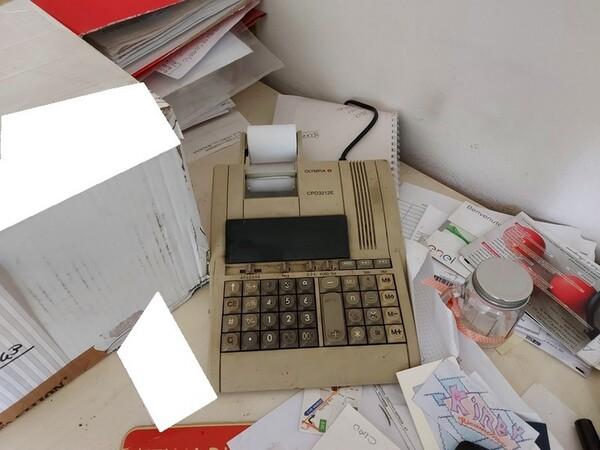 2#6201 Macchinari tessili e arredamento ufficio in vendita - foto 78