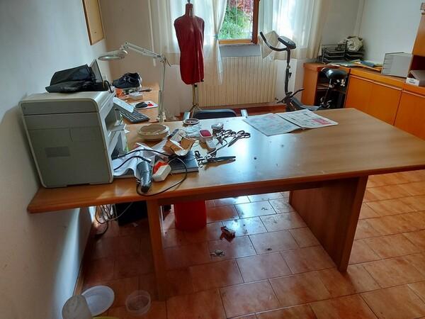 2#6201 Macchinari tessili e arredamento ufficio in vendita - foto 81