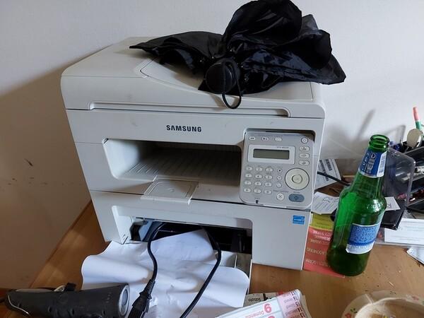 2#6201 Macchinari tessili e arredamento ufficio in vendita - foto 84