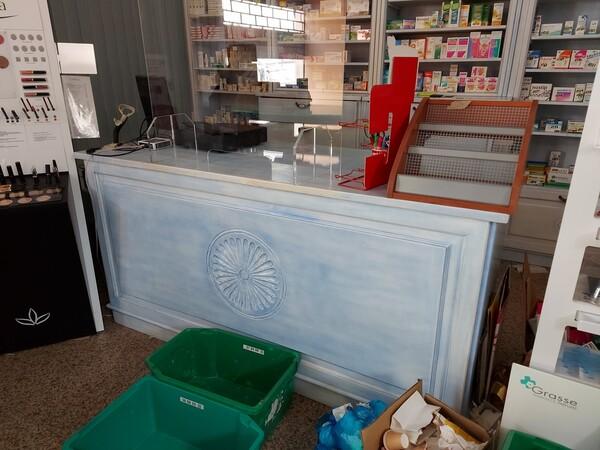 1#6204 Arredi per farmacia in vendita - foto 3