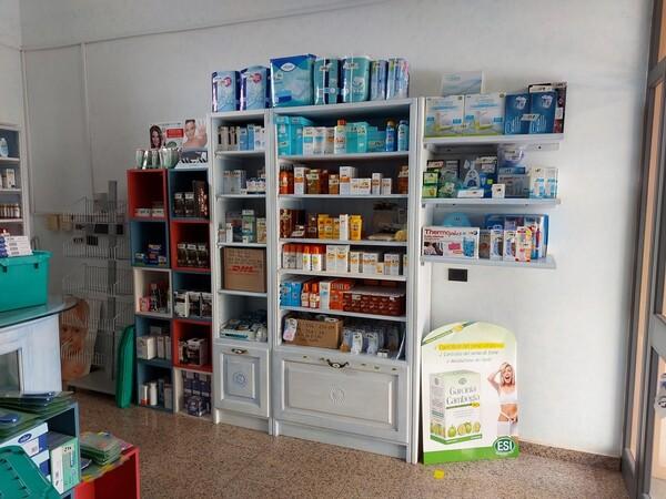 1#6204 Arredi per farmacia in vendita - foto 6