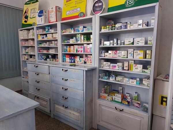 1#6204 Arredi per farmacia in vendita - foto 8
