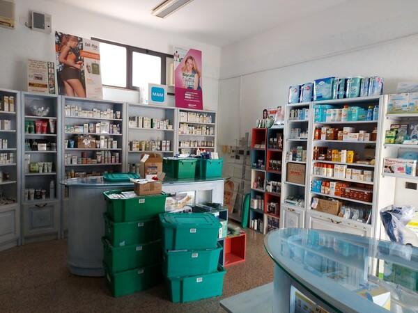 Chimica farmaceutica cosmetico in vendita