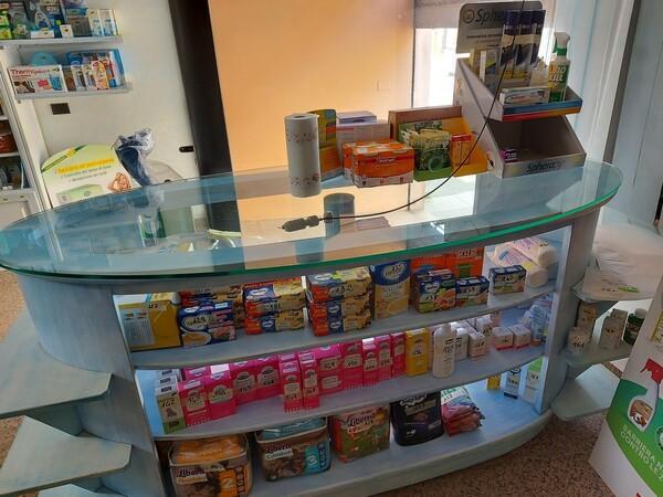 2#6204 Parafarmaci e prodotti da banco in vendita - foto 2