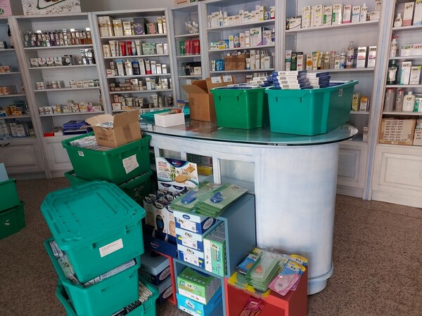 2#6204 Parafarmaci e prodotti da banco in vendita - foto 4